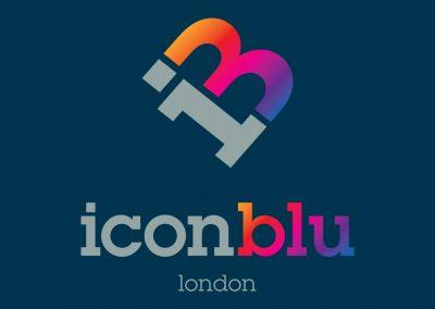 Branding - IconBlu Logo