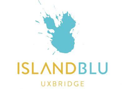 Branding - IslandBlu Logo