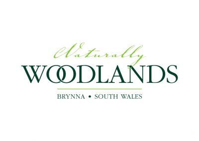 Branding - Naturally Woodlands Logo