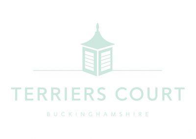Branding - Terriers Court Logo