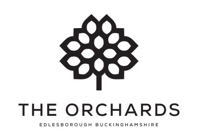 Branding - The Orchards Logo