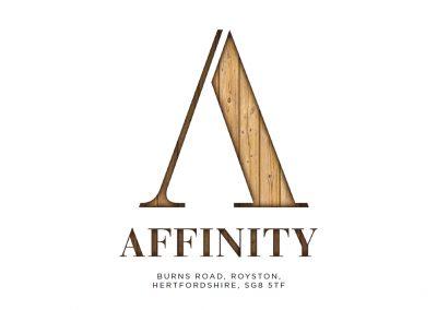 Branding - Affinity Logo