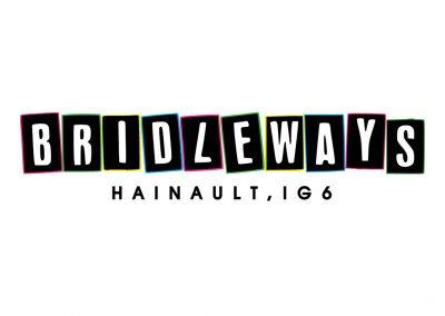 Branding - Bridleways Logo