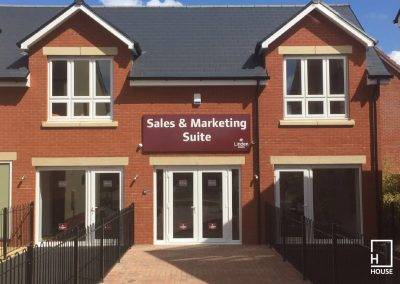 Marketing Suites - Linden