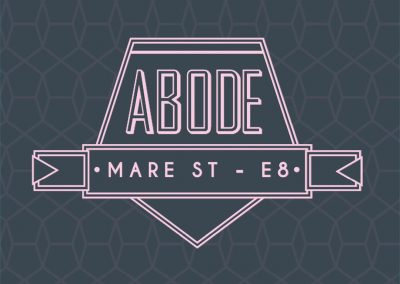 Branding - Abode Logo