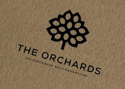 Design - Brochure - The Orchards Edlesborough