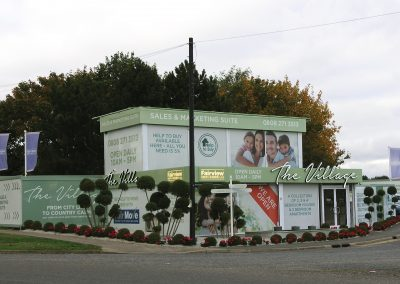 Marketing Suite - The Village