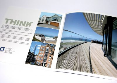 Design - Brochure - Water's Edge Taunton