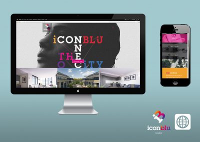 Digital Marketing - Website - IconBlu Brentford
