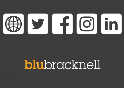 Digital Marketing - Blu Bracknell