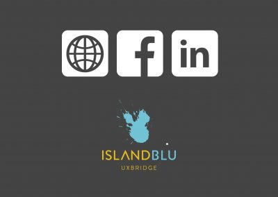 Digital Marketing - IslandBlu