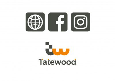 Digital Marketing - Tatewood