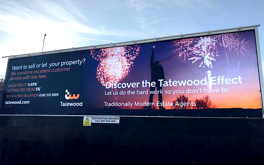 How Tatewood discovers the House Marketing Effect