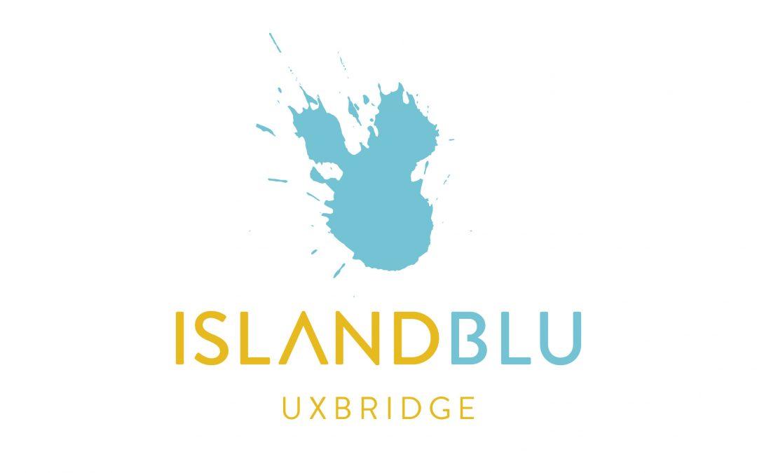 IslandBlu – brand spanking new