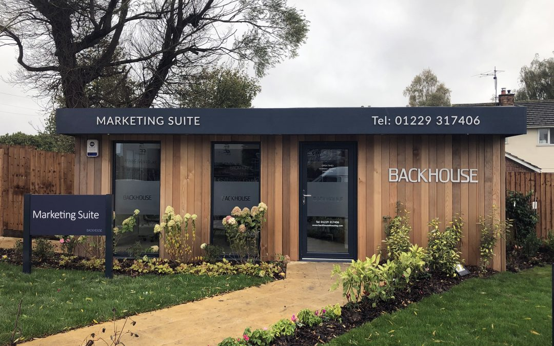 Callaway Gardens Marketing Suite for Backhouse Opens