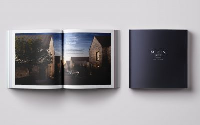 Property Marketing Solution for Merlin Rise